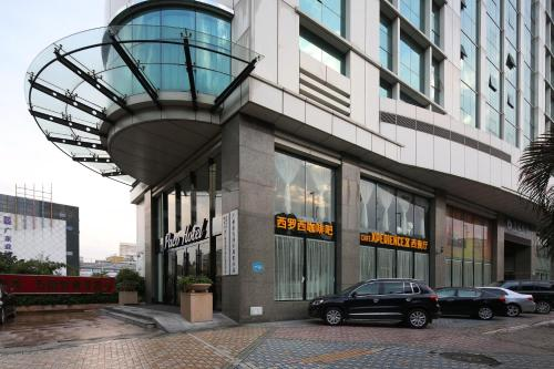 Paco Hotel Guangzhou East Railway Station Branch