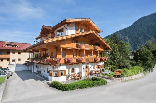 Hotel-Pension Margit