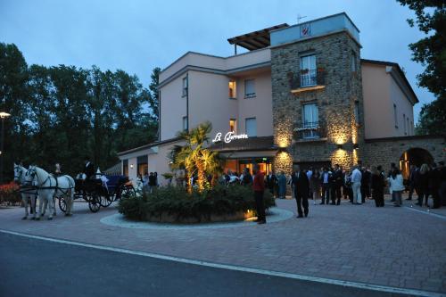拉托雷塔酒店