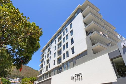 The Verge Aparthotel
