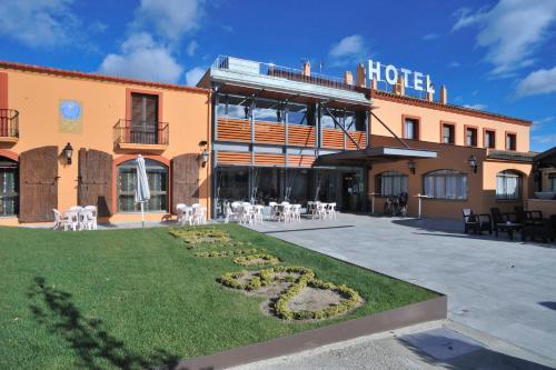 Booking.com: Hoteles en Lavern. ¡Reserva tu hotel ahora!