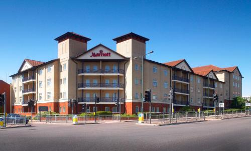 Marriott Hotels in Greater London, United Kingdom - Book