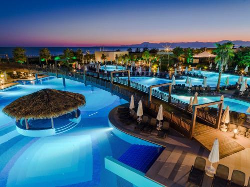 Sherwood Dreams Resort
