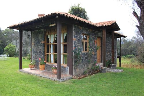 Valle Escondido Cabanas