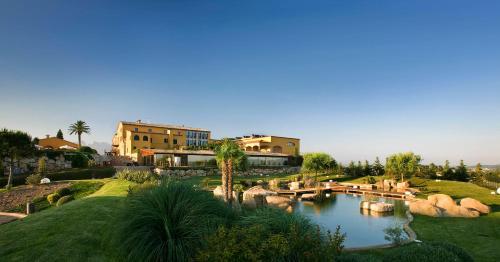 Booking.com: Hotel Masquefa. Prenota ora il tuo hotel!