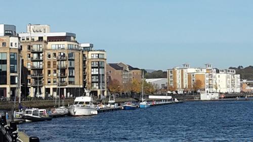 202 Clipper Quay