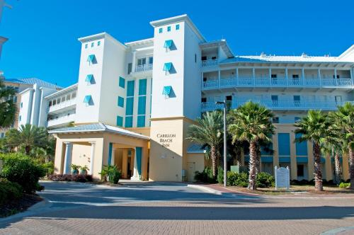 Carillon Beach Resort Inn