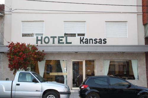 Hotel Kansas