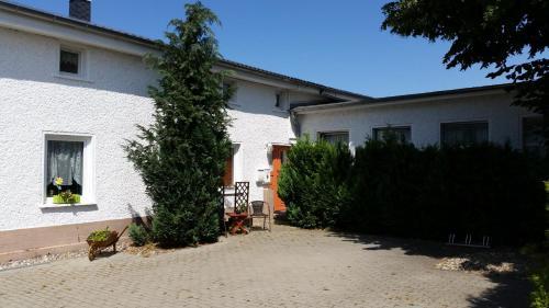 Ferienwohnungen Haus Mecklenburg