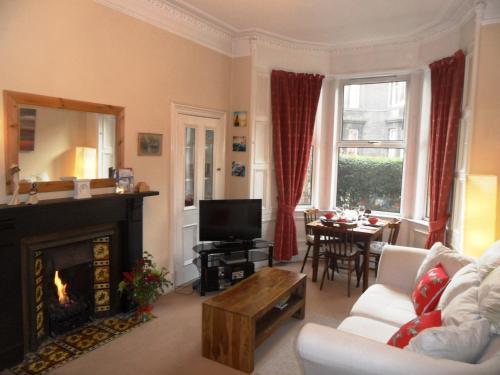 Edinburgh Vacation Apartment