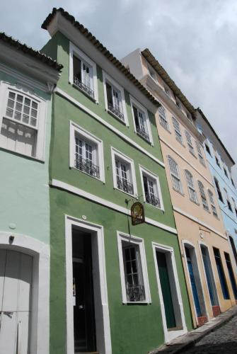 Pousada Bahia Pelô