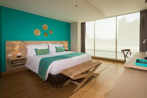 De 10 beste hotels met jacuzzis in Barranquilla, Colombia ...