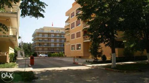 Apartament Complex Agat