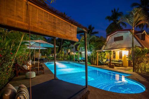 Encantada Ocean Cottages