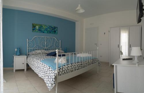 My Room in Trani
