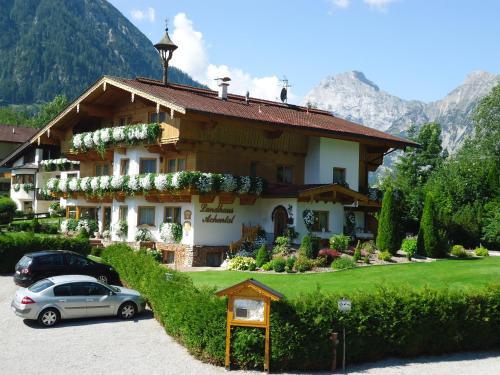 Landhaus Achental