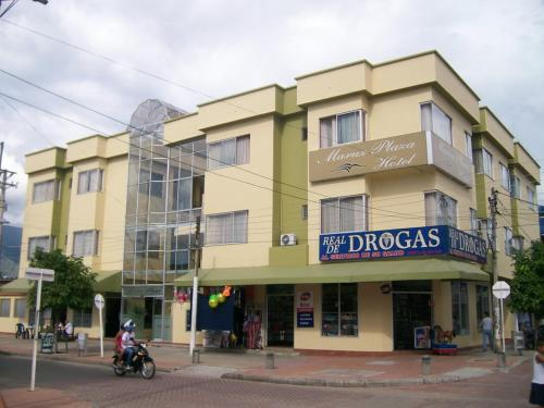 Hotel Marux Plaza