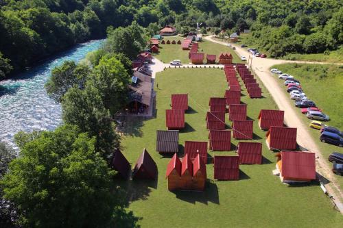 Guesthouse Rafting Center Drina Tara Bastasi Bosnia