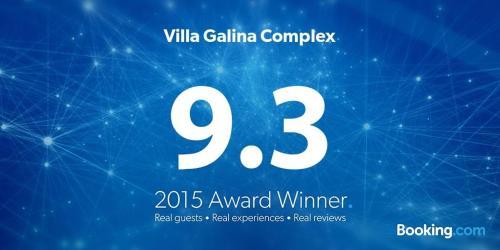 Villa Galina Complex