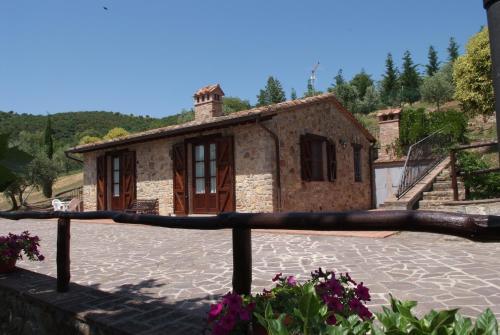Casa Il Leccino