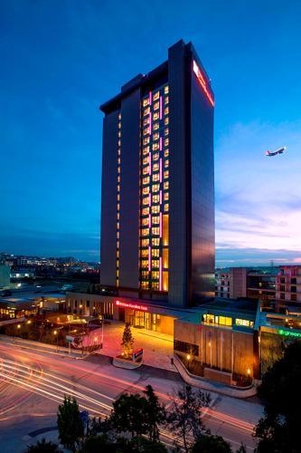 Hotel Hilton Istanbul Bomonti Turkey: The 10 Best Hilton Hotels In Istanbul, Turkey