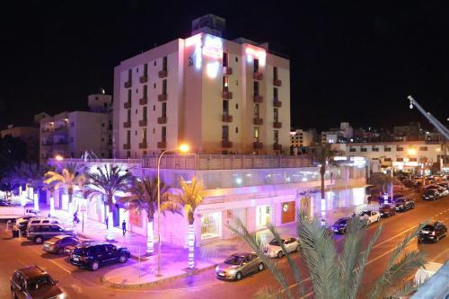 阿爾拉德酒店