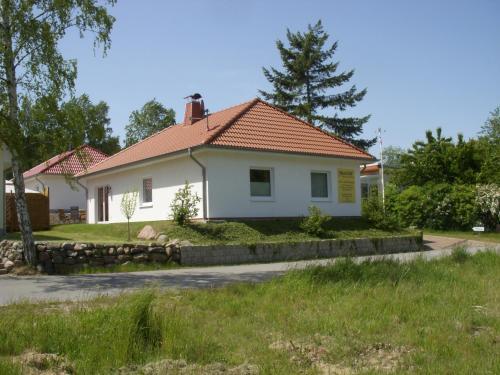 Ferienhaus Sol mit Sauna