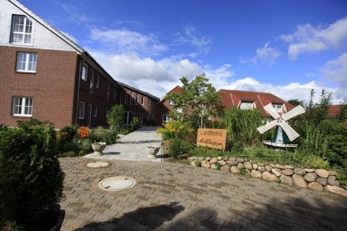 Landhotel Möllhagen