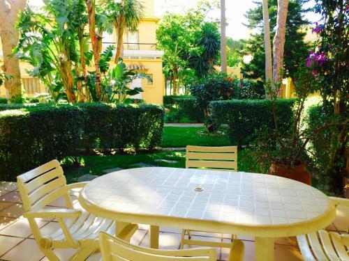 Apartamentos Green Novo Sancti Petri