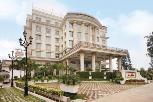 Ramada Plaza, Chandigarh, Zirakpur