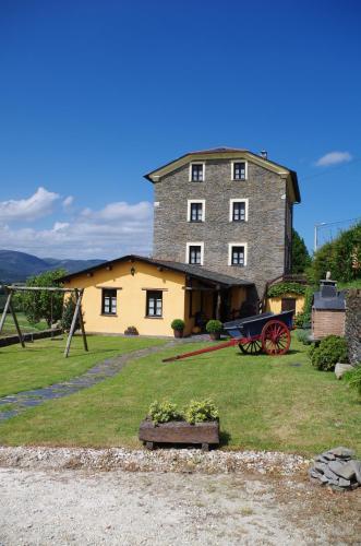 Booking.com: Hoteles en Navia. ¡Reserva tu hotel ahora!