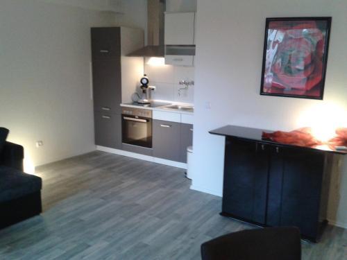 Apartment Klein