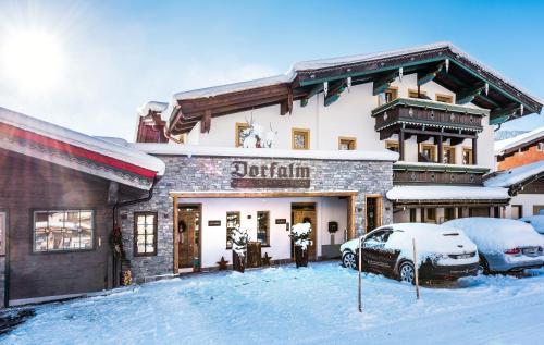 Pension Restaurant Dorfalm