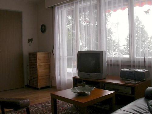 Apartment Mon Abri