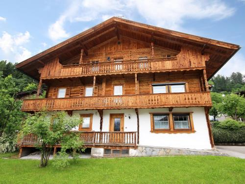 Holiday Home Thoma Haus