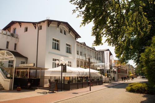AKZENT Hotel Residenz Graal-Müritz