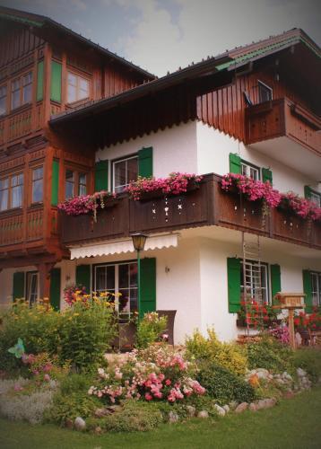 Landhaus Kulm
