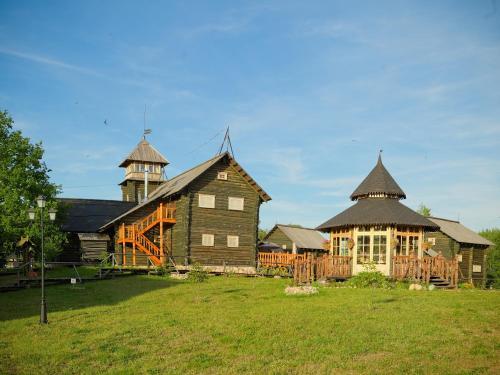 Volyn Country Club