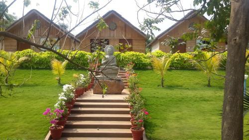 Mrugavani Resort & Spa