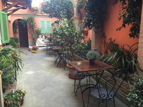 Hotel Villa Gentile