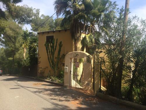 Casa Buenavista