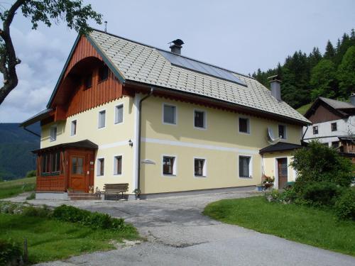 Haus Schmiedsippl