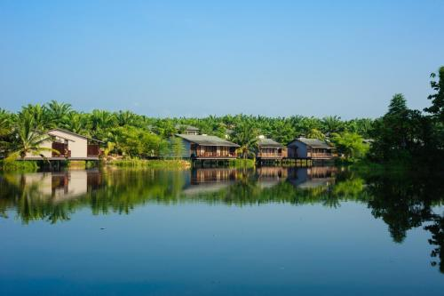 Mangala Resort and Spa - All Villa