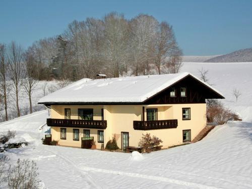 Apartment Bayerischer Wald 2