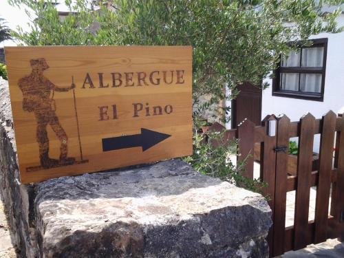 Albergue El Pino