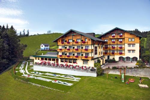 Ferienhotel Hofer