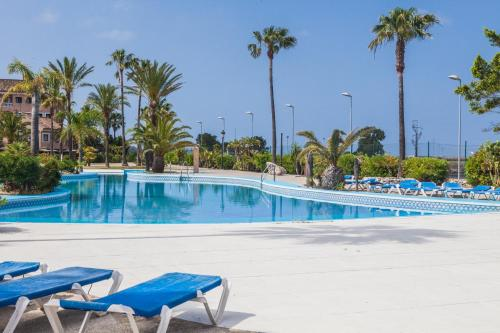 Apartamentos Turísticos Bahía Sur