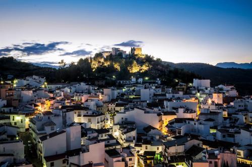 Os 10 melhores hotéis com estacionamento em Monda, Espanha ...