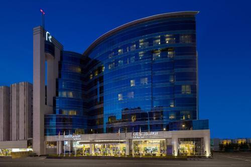 Los 10 mejores hoteles de 5 estrellas de Provincia de Riad ...
