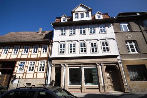Apartmenthaus Seiler